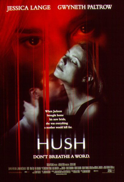 Hush 1998 BluRay 720p 1.3GB Dual Audio ( Hindi – English ) MKV