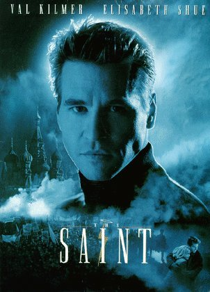 The Saint (1997) Full Movie Download In Hindi