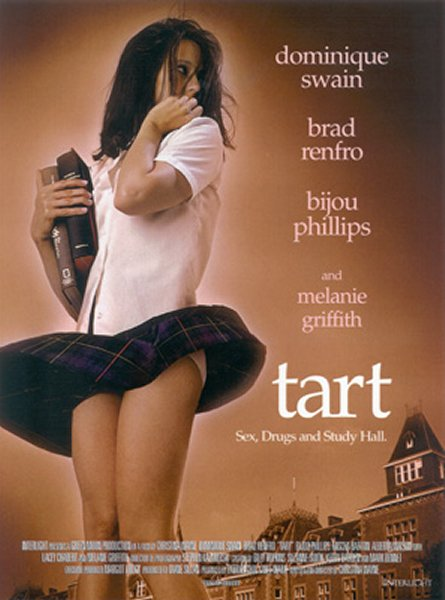 Tart: Cranky Critic® Movie Poster Downloads
