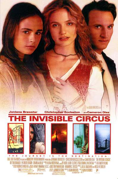 the invisible circus online free