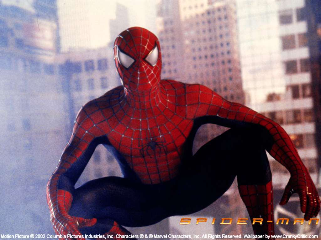spider man essay Comic book movies have come a long way since marvel released iron man in 2008 but before marvel studios got their act together, we were getting films like bryan singer's x-men and sam raimi's spider-man i am such a huge fan of what raimi did with the first couple of spider-man movies he played a.