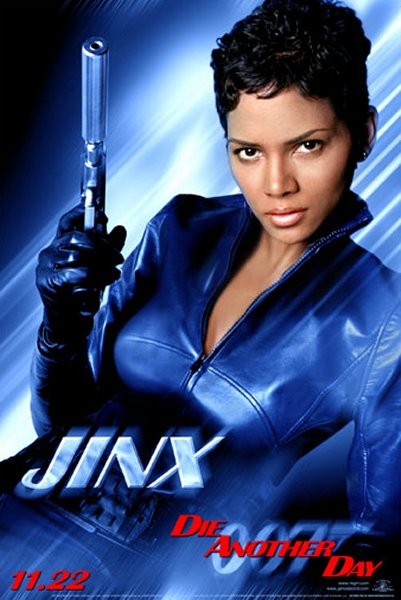 Die Another Day Jinx Cranky Critic 174 Movie Poster Downloads