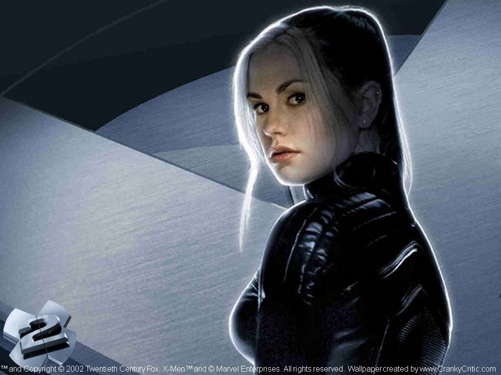 X Men Movie Rogue rogue wallpaper  rogue
