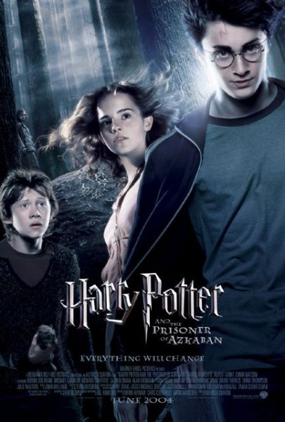 harry potter prisoner of azkaban