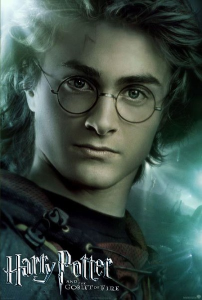 harry potter goblet of fire 17