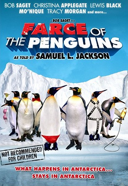 Download farce of the penguins free full movies free for Farcical comedy movies