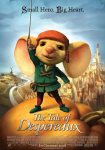 the tale of despereauxthe tale of despereaux