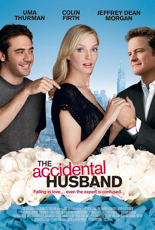 accidental husband: Cranky Critic® Movie Poster Downloads