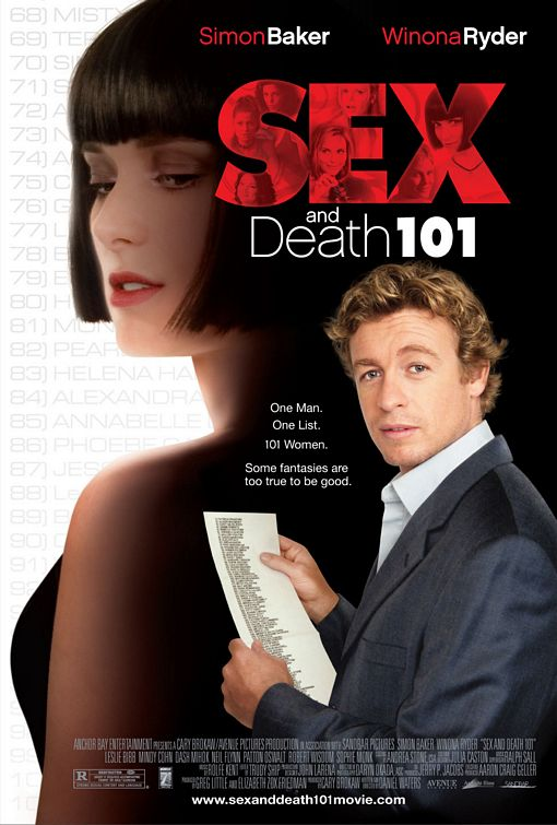sex and death101 Anonymous   Sex Drugs