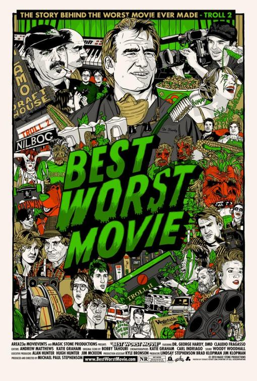 Troll 2: The Best Worst Movie Ever