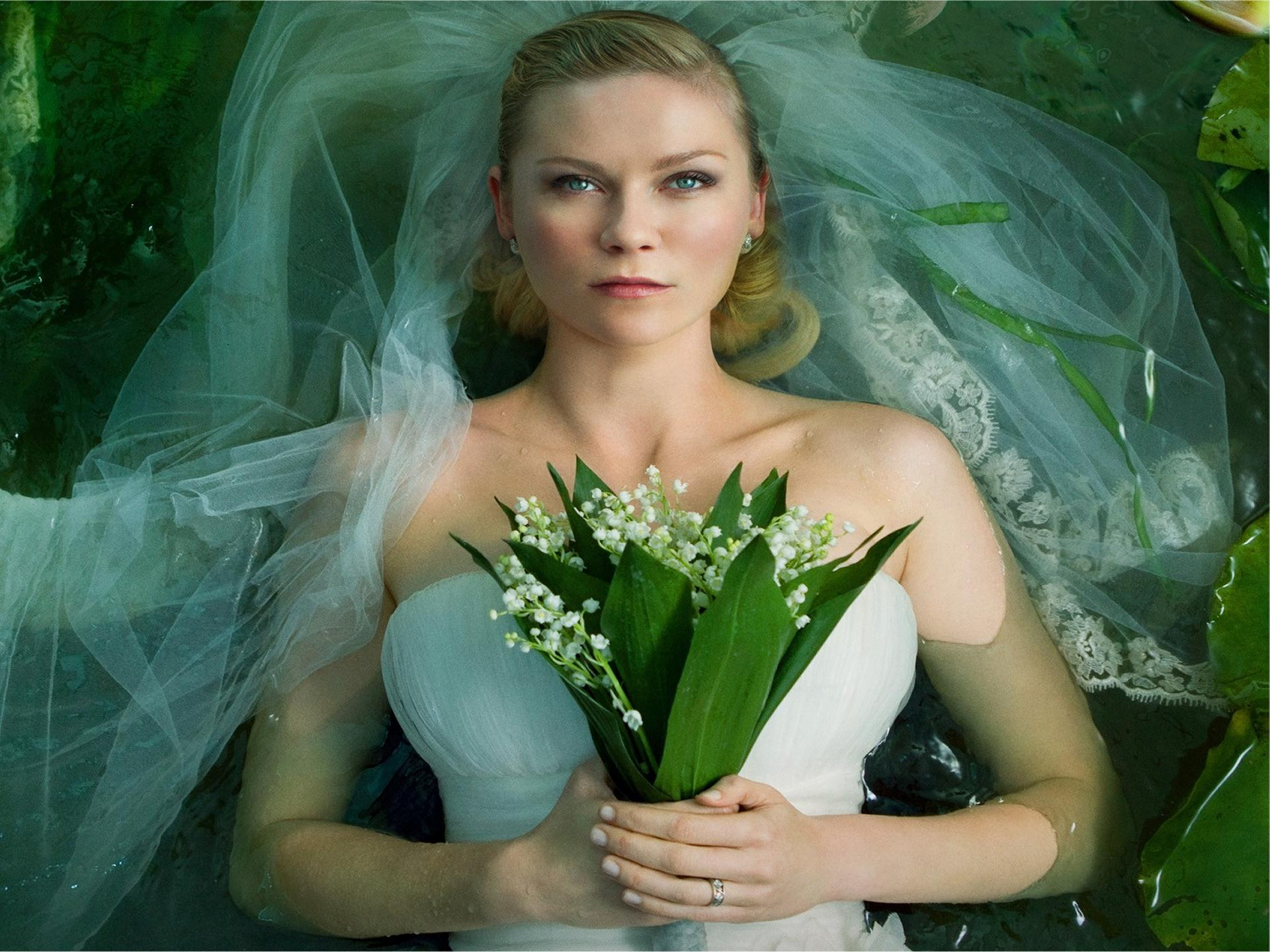 melancholia 1920x1440: Cranky Critic® Movie Wallpaper Downloads