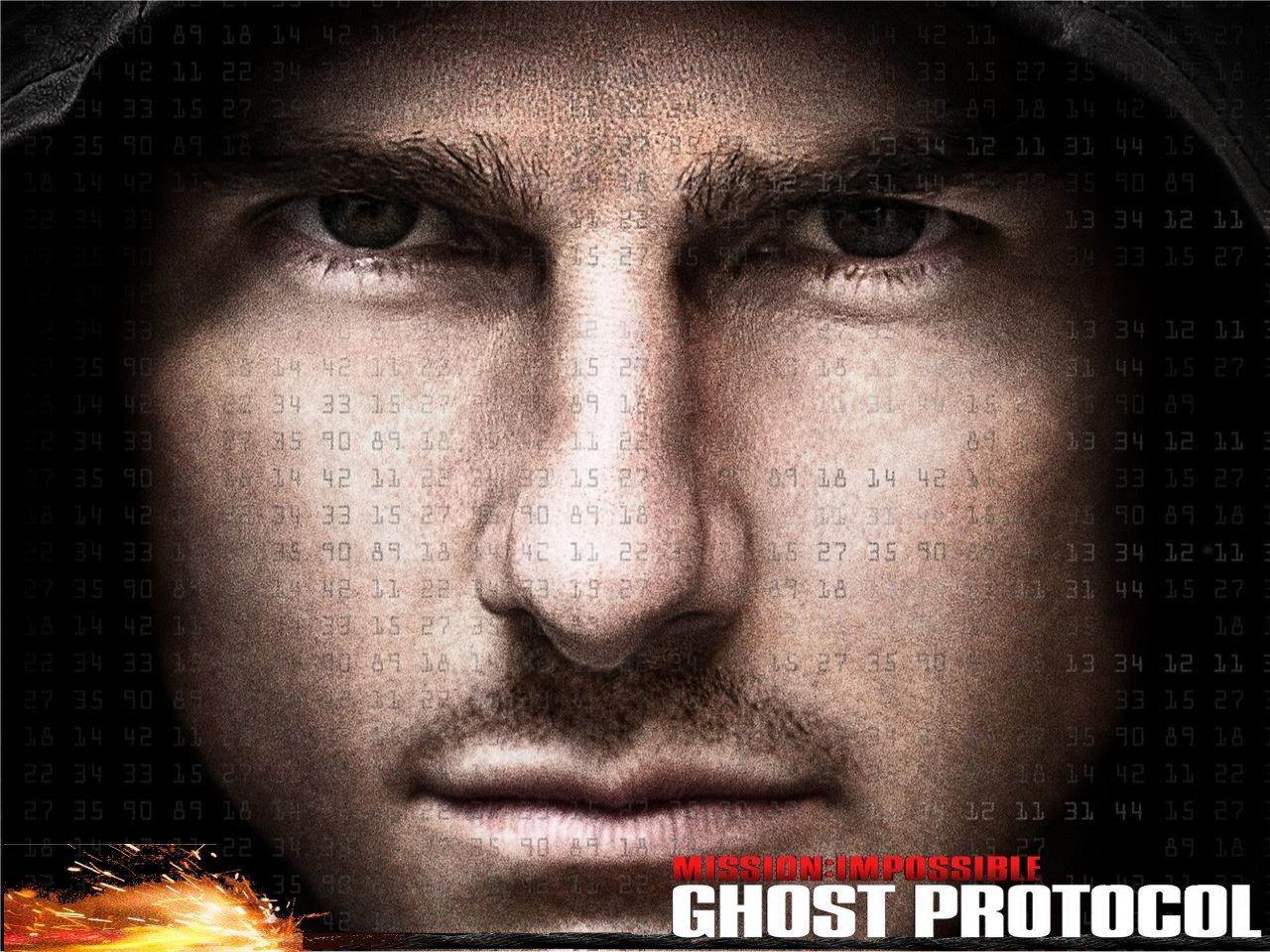 Mission Impossible Ghost Protocol 1280x960: Cranky Critic® Movie ...