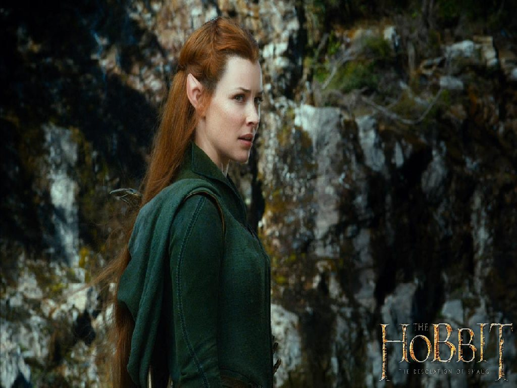 The Hobbit: Desolation of Smaug