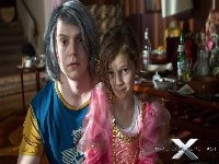x-men: days of future past quicksilver scarlet witch