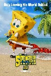 SpongeBob SquarePants Sponge Out Of Water