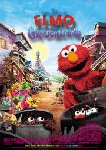 adventures of elmo